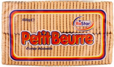 Biscuiti Petit Beurre 460g RoStar