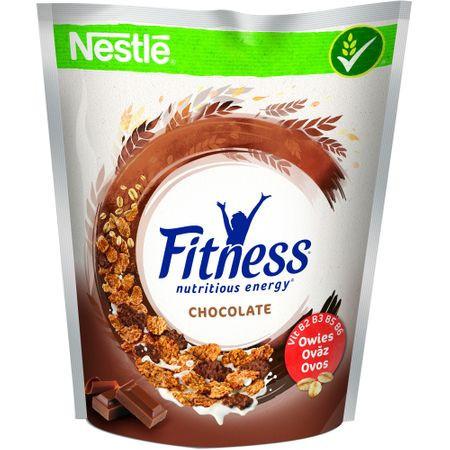 Cereale cu ciocolata Fitness 425g Nestle