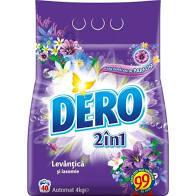 Detergent automat Dero Levantica, 4kg, 40 spalari