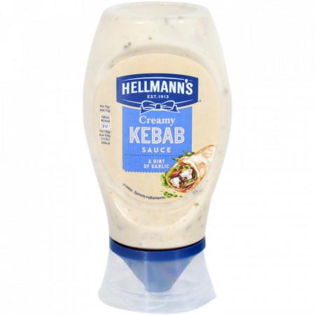 Sos Kebab 250ml Hellmann's