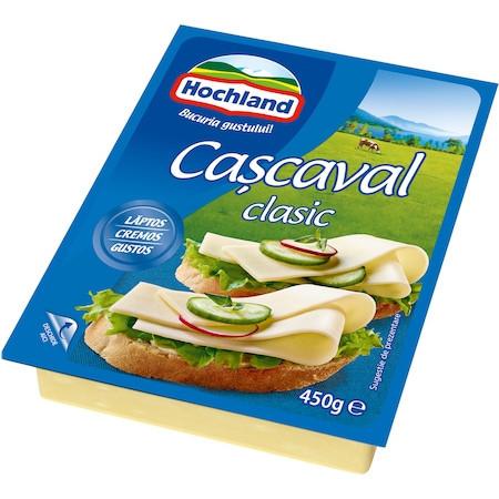 Cascaval 450g Hochland Clasic