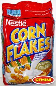 Cereale Corn Flakes 250g Nestle