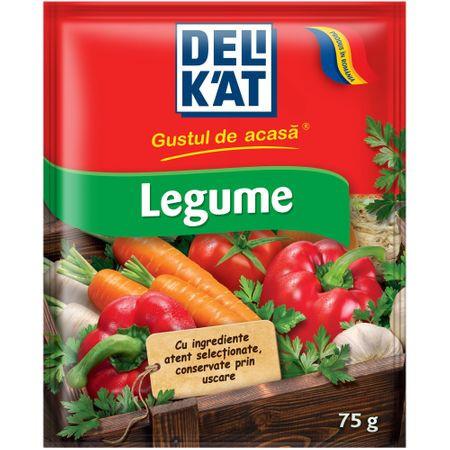 Delikat de legume 75g