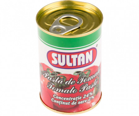Pasta de tomate 155g Sultan