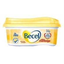 Margarina 250g Becel