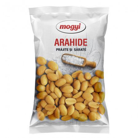 Arahide prajite si sarate 150g Mogyi