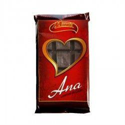 Ciocolata neagra menaj 100g Midanif