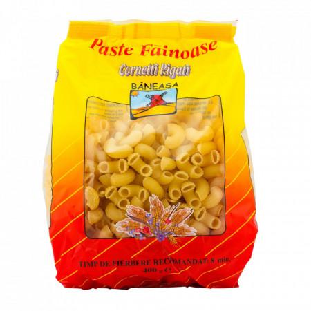 Paste cornetti 400g Baneasa