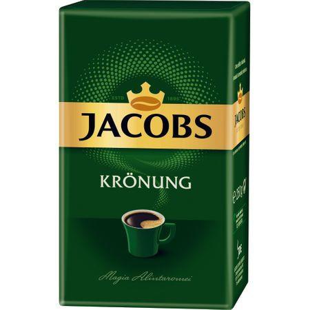 Cafea macinata Jacobs 250g