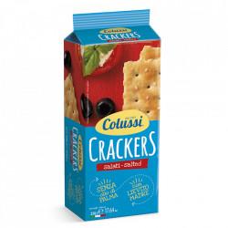Biscuiti cu sare Colussi Crackers