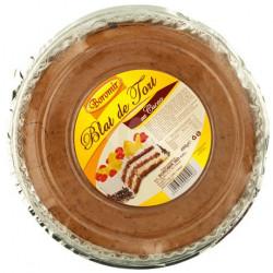 Blat de tort cacao 400g Boromir