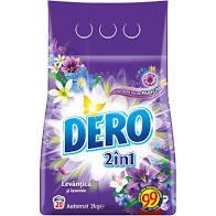 Detergent automat Dero Levantica, 2kg, 20 spalari