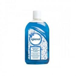 Dezinfectant fara clor 1L Igienol albastru
