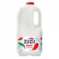 Lapte 3.5% grasime 1.8L Zuzu