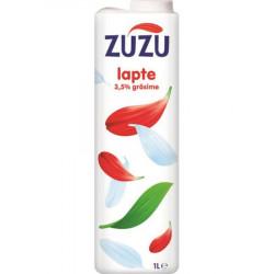 Lapte Zuzu 3.5% grasime 1L