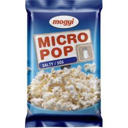 Popcorn cu sare pentru cuptorul cu microunde 100g Mogyi