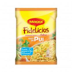 Preparat instant cu gust de pui 60g Maggi Fidelicios