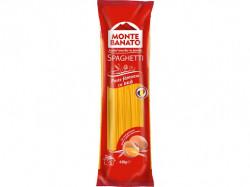 Spaghete cu ou 400g Monte Banato
