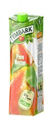 Suc natural Tymbark de pere 1L