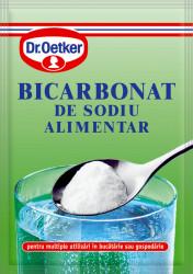 Bicarbonat de sodiu alimentar 50g Dr. Oetker