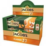 Cafea 3in1 Classic 15.2g x 24 Jacobs