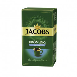 Cafea Decofeinizata 250g Jacobs