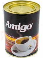 Cafea Solubila 200gr Amigo