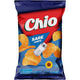Chio Chips sare 140g