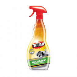 Degresant Bucatarie Suprafete Multiple, 500 ml Triumf