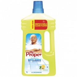 Detergent pardoseli Lemon, 1L Mr. Proper