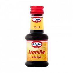 Esenta de vanilie 38ml Dr.Oetker