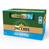 Jacobs Ice Coffee 24 buc x 18g