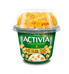 Mic dejun cu cereale 168g Activia