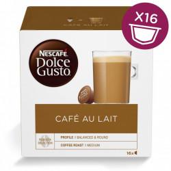 Nescafe Dolce Gusto - Cafe Au Lait - 16 capsule