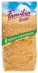 Paste Patratele 200g Familia Teszta