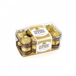 Praline de ciocolata 16 buc Ferrero Rocher