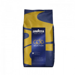 Cafea boabe Lavazza Gold Selection 1kg