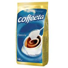 Crema pudra pentru cafea 400g Coffeeta