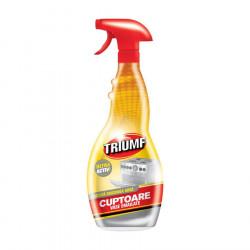 Detergent bucatarie Degresant Cuptoare Vase Emailate, 500 ml Triumf