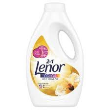 Detergent lichid Lenor color 2 in 1, 1,1 l 20 spalari