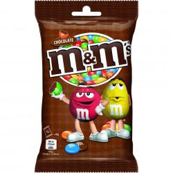 Drajeuri Ciocolata 90g M&M