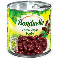 Fasole rosie boabe 800g Bonduelle