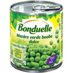 Mazare Bonduelle 200g