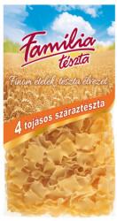 Paste fainoase Patrate 400g Familia Teszta