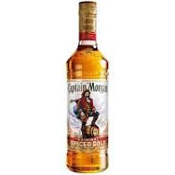 Rom Captain Morgan Spiced Gold 35% 1L