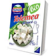 Telemea BIO Vaca 200g Hochland
