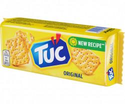 Biscuiti sarati 100g Tuc Original