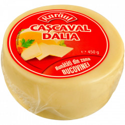 Cascaval Raraul - Dalia 450g