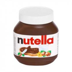 Crema de alune 400g Nutella