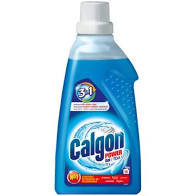 Dedurizant apa gel 750ml Calgon